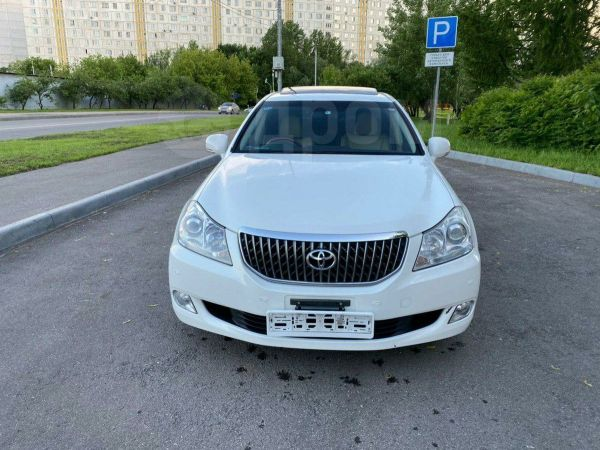 Toyota Crown Majesta, 2009 год, 650 000 руб.