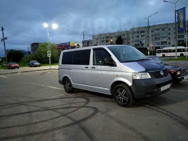Volkswagen Transporter, 2007 год, 950 000 руб.