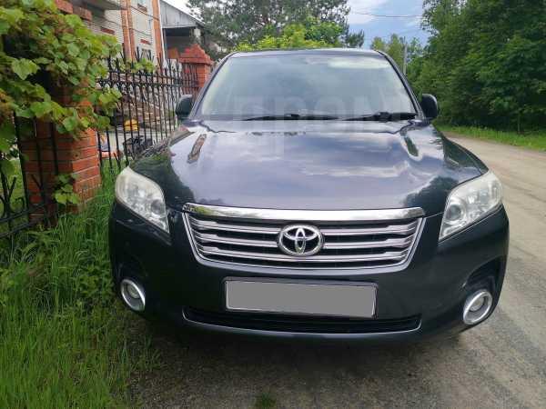 Toyota Vanguard, 2007 год, 913 000 руб.