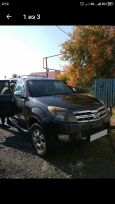 Great Wall Hover, 2008 год, 265 000 руб.