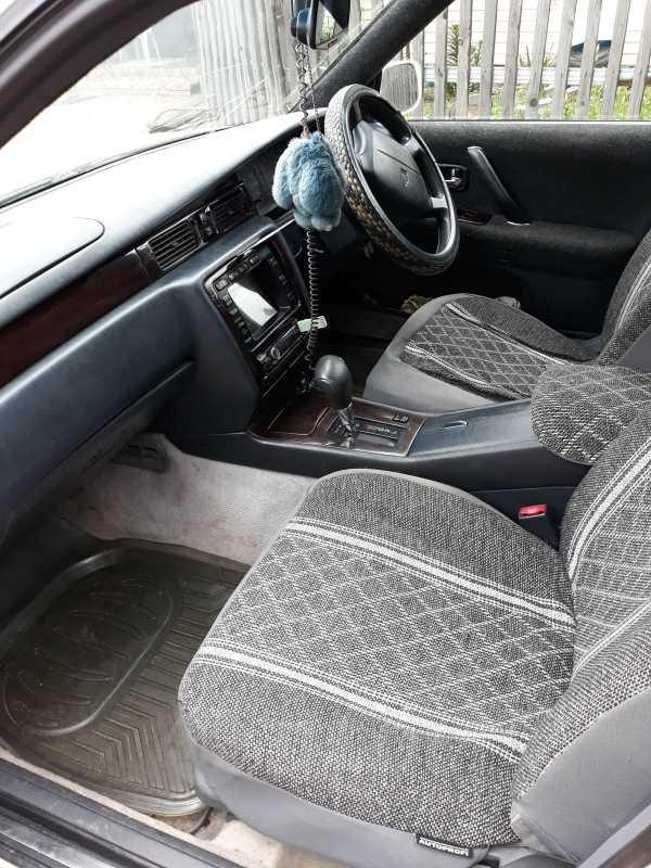 Toyota Crown, 1997 год, 220 000 руб.