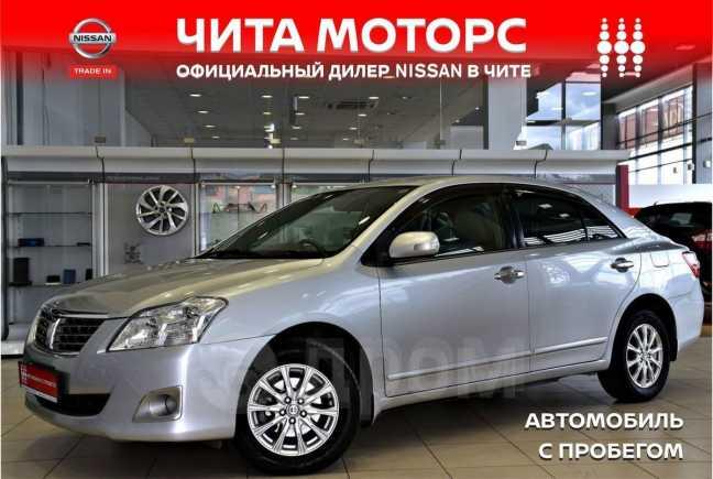 Toyota Premio, 2011 год, 779 000 руб.