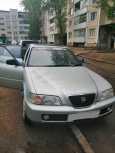 Honda Ascot, 1993 год, 30 000 руб.