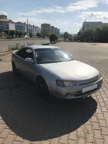 Красноярск Corolla Levin 1999