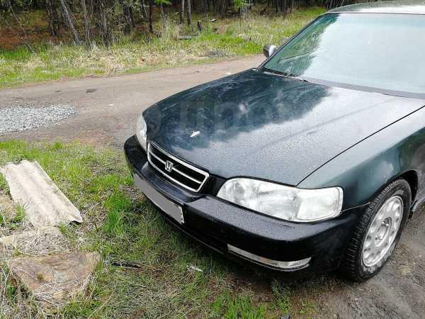 Honda Inspire, 1996 год, 120 000 руб.