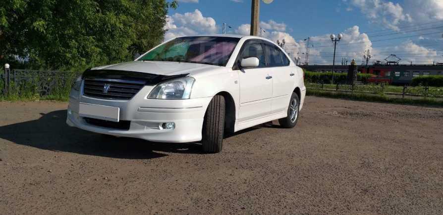 Toyota Premio, 2005 год, 570 000 руб.