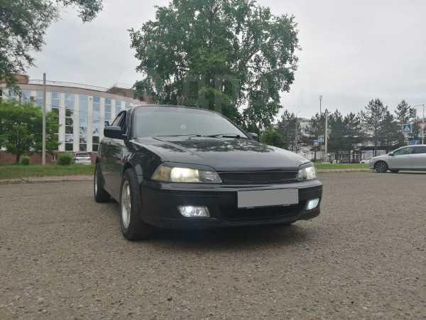 Honda Torneo, 1998 год, 235 000 руб.