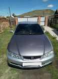Honda Accord, 1999 год, 187 000 руб.