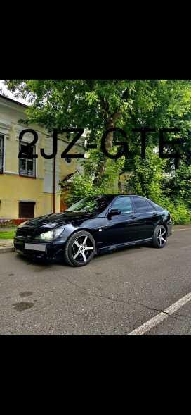 Томск Altezza 2000