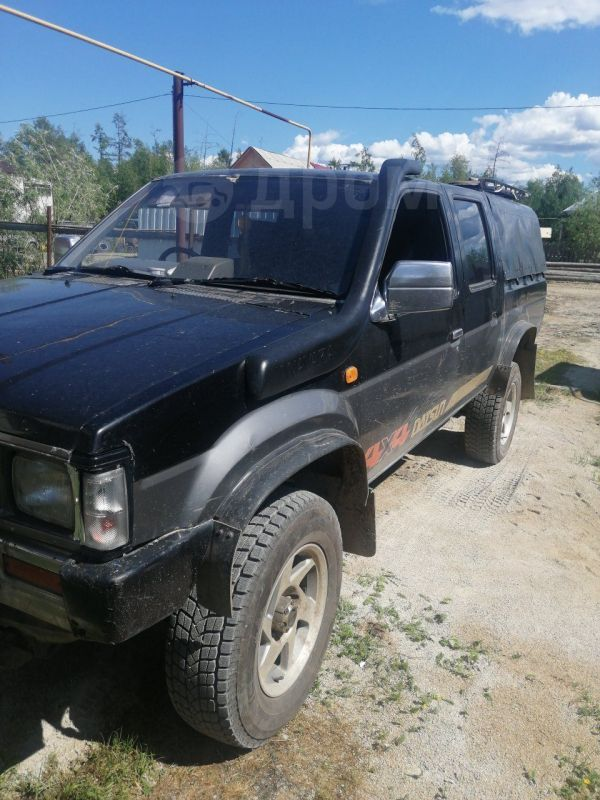 Nissan Datsun, 1992 год, 260 000 руб.