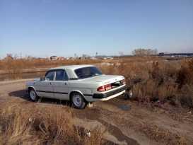 Улан-Удэ 3110 Волга 1998