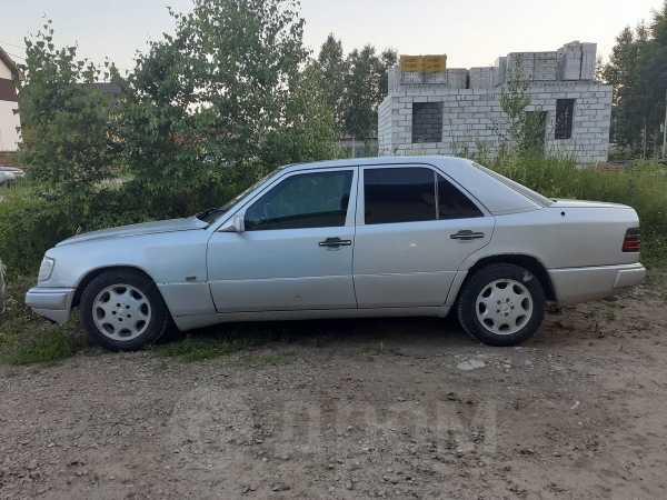 Mercedes-Benz E-Class, 1994 год, 85 000 руб.