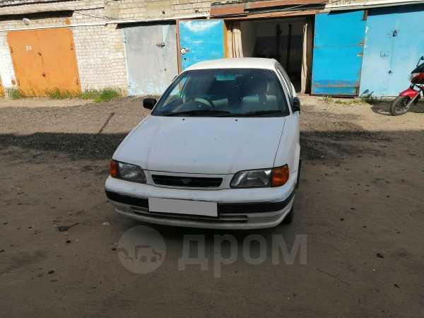 Toyota Tercel, 1997 год, 100 000 руб.