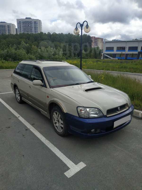 Subaru Legacy Lancaster, 1998 год, 249 000 руб.