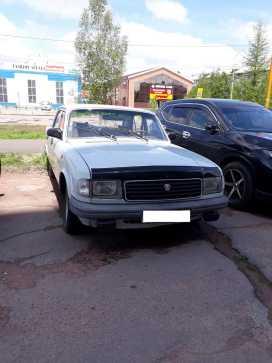 Нерюнгри 31029 Волга 1994