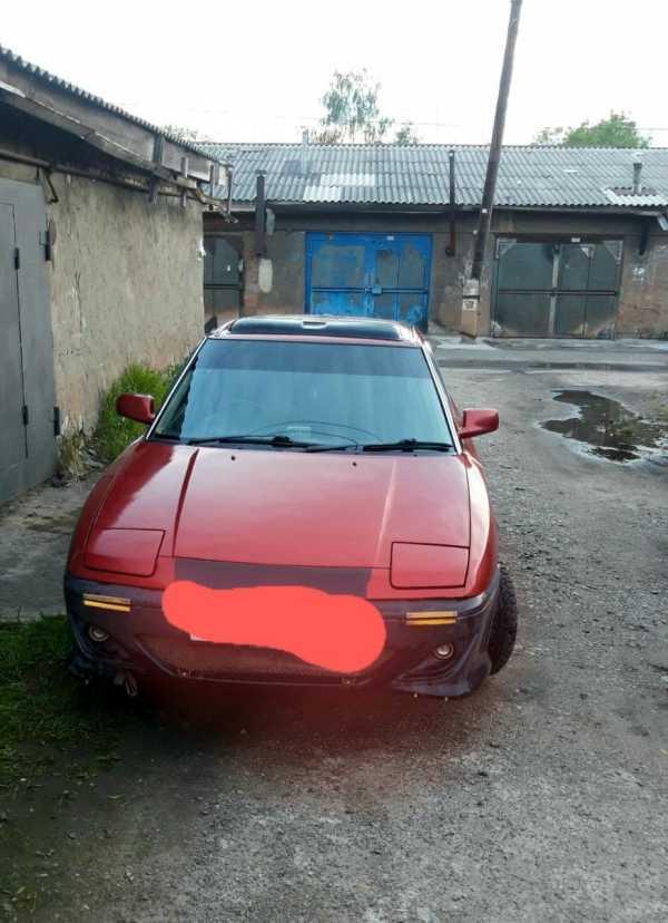 Mazda 323, 1987 год, 105 000 руб.