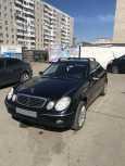 Mercedes-Benz E-Class, 2002 год, 450 000 руб.