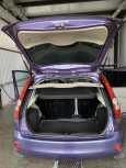 Ford Fiesta, 2007 год, 270 000 руб.