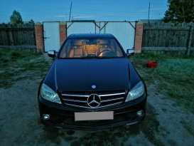 Кызыл C-Class 2008