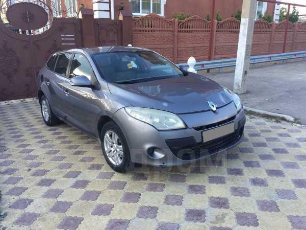 Renault Megane, 2010 год, 285 000 руб.
