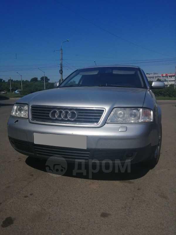 Audi A6, 1997 год, 235 000 руб.