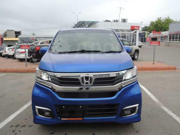 Honda N-WGN, 2016 год, 470 000 руб.