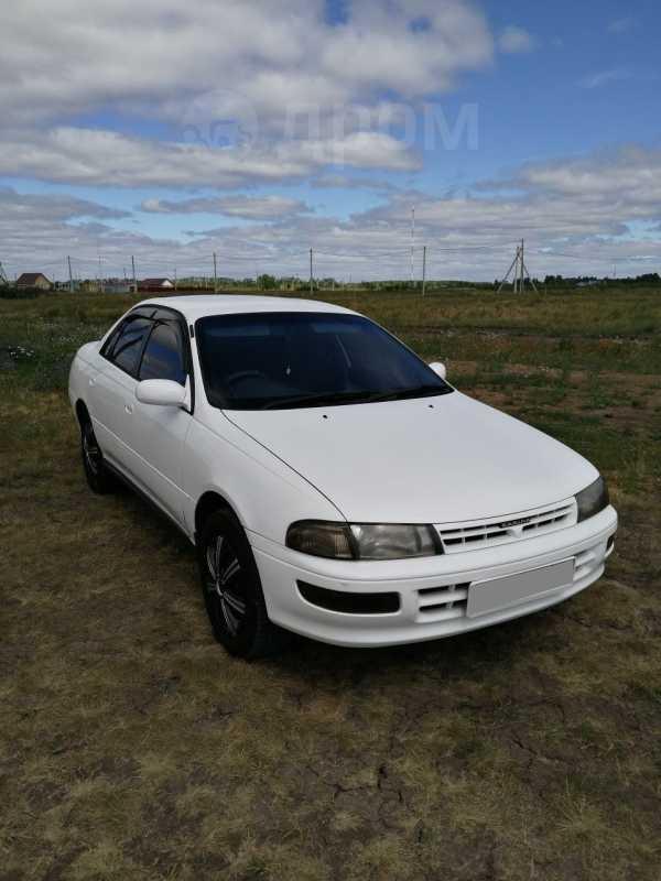 Toyota Carina, 1995 год, 177 000 руб.