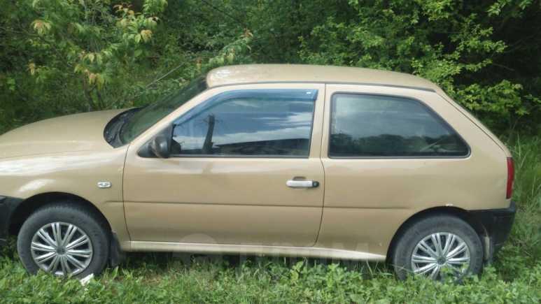 Volkswagen Pointer, 2005 год, 137 000 руб.