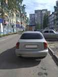 Daewoo Lanos, 2001 год, 70 000 руб.