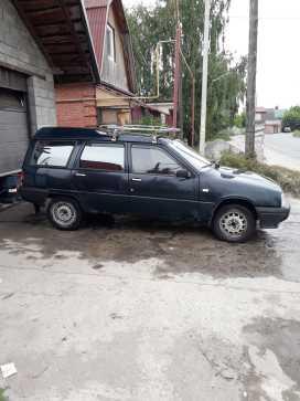 Новосибирск 21261 Фабула 2004