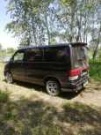 Mazda Bongo Friendee, 2002 год, 425 000 руб.