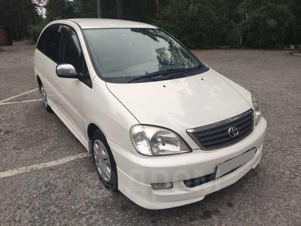 Toyota Nadia, 2002 год, 357 000 руб.