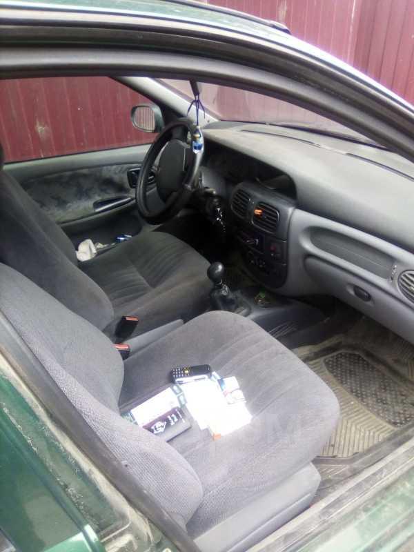 Renault Megane, 2000 год, 155 000 руб.