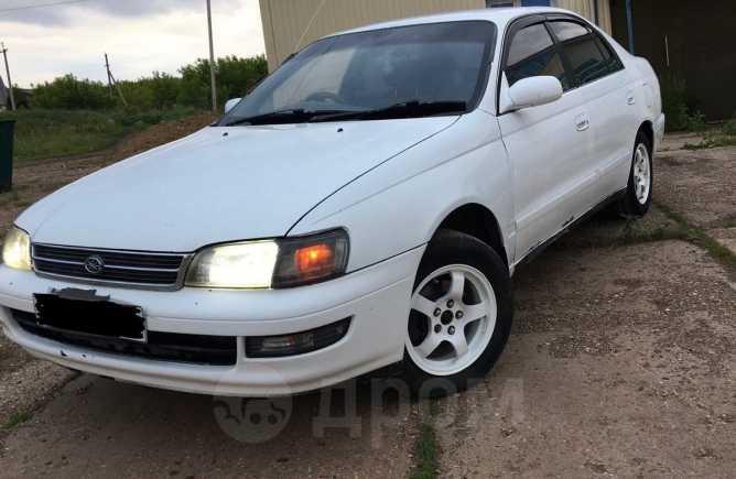 Toyota Corona, 1993 год, 143 000 руб.