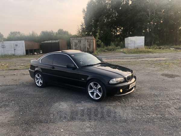 BMW 3-Series, 2002 год, 490 000 руб.