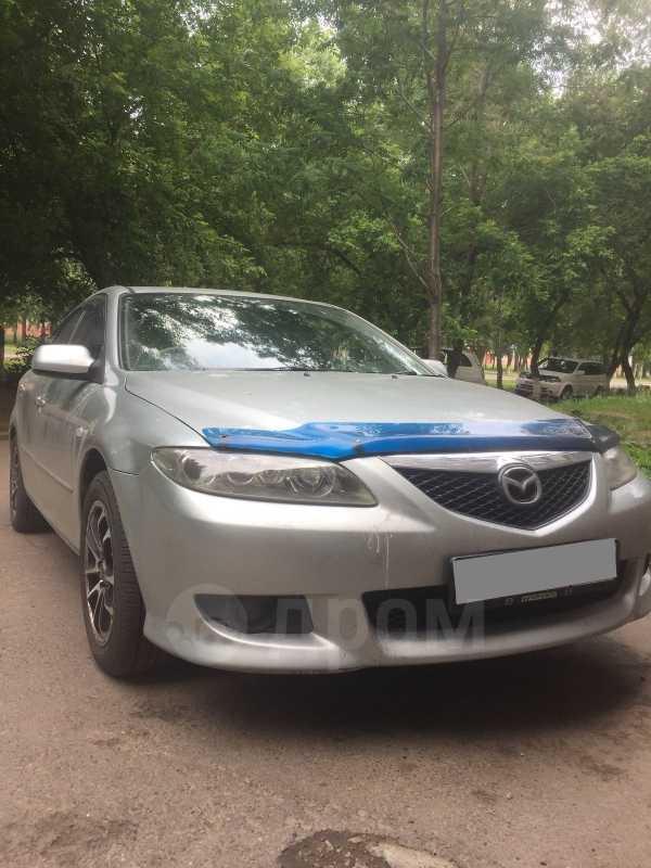 Mazda Atenza, 2003 год, 250 000 руб.