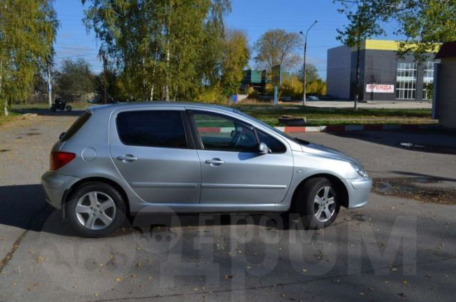 Peugeot 307, 2004 год, 170 000 руб.