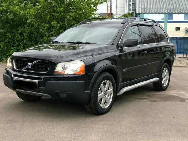 Volvo XC90, 2004 год, 440 000 руб.
