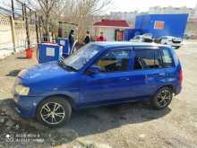 Новороссийск Demio 2001