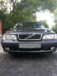 Volvo S70, 1997 год, 250 000 руб.