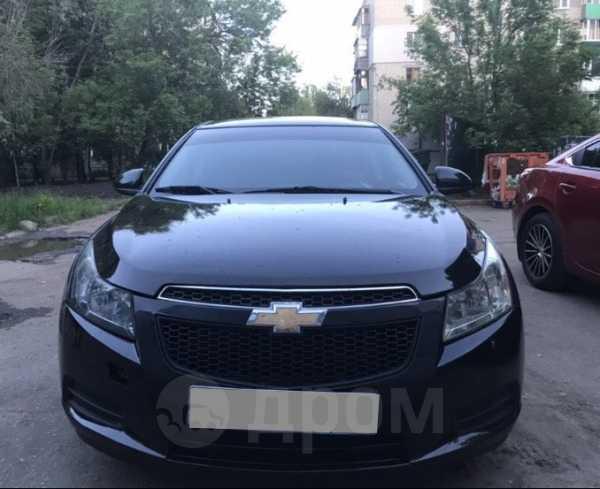 Chevrolet Cruze, 2011 год, 380 000 руб.