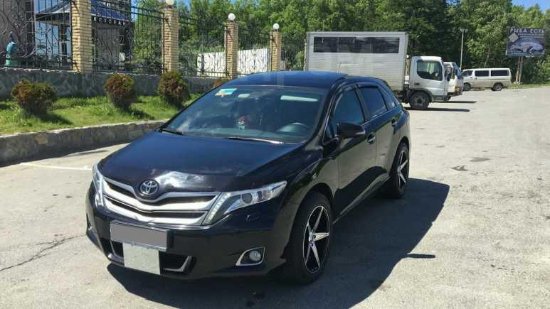 Toyota Venza, 2015 год, 1 350 000 руб.