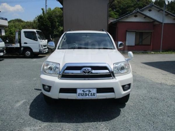 Toyota Hilux Surf, 2006 год, 470 000 руб.