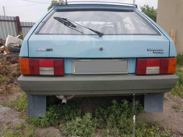 Лада 2109, 1990 год, 35 000 руб.