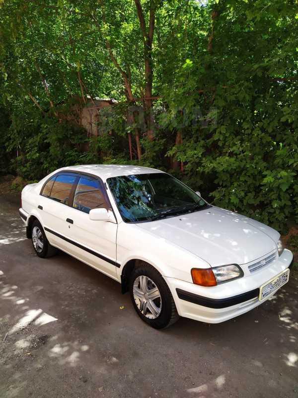 Toyota Tercel, 1996 год, 140 000 руб.