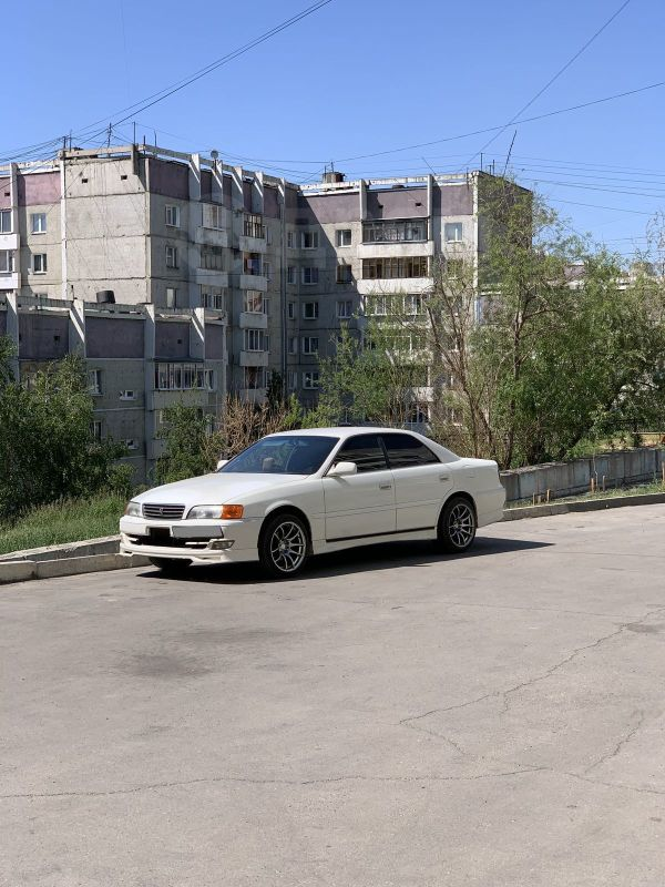 Toyota Chaser, 1999 год, 340 000 руб.