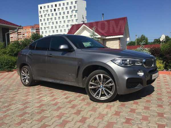 BMW X6, 2018 год, 3 650 000 руб.