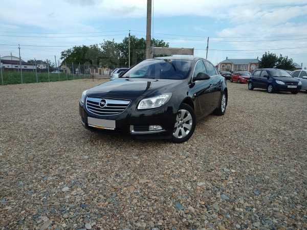 Opel Insignia, 2012 год, 665 000 руб.
