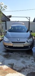 Renault Fluence, 2011 год, 385 000 руб.