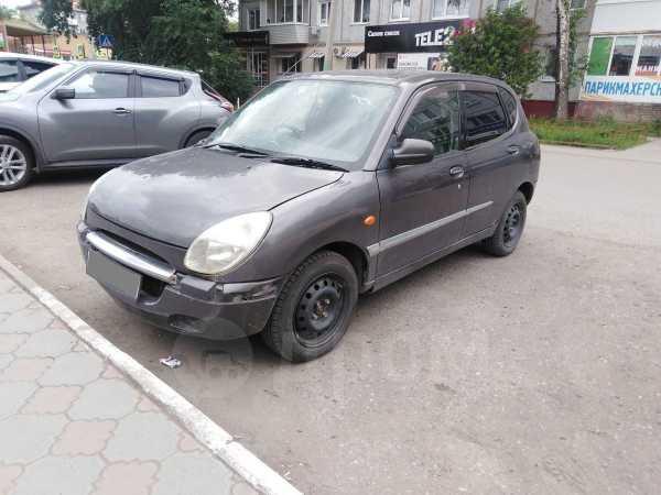 Toyota Duet, 1999 год, 75 000 руб.